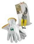 Fir tree gloves medium lr